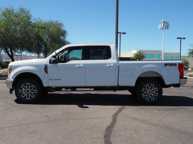 2017 F-250 Crew Cab 4x4 Pickup #FH2433 - photo 4