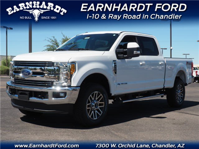 2017 F-250 Crew Cab 4x4 Pickup #FH2433 - photo 1