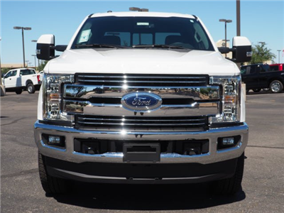 2017 F-250 Crew Cab 4x4 Pickup #FH2433 - photo 3