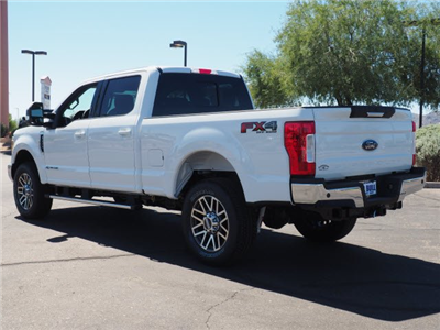2017 F-250 Crew Cab 4x4 Pickup #FH2433 - photo 2