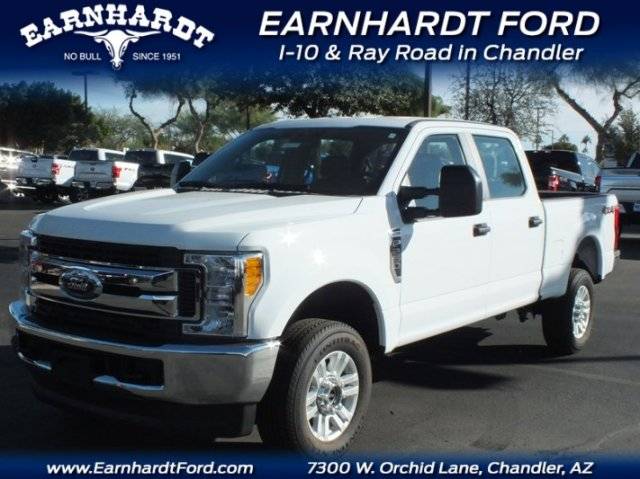 2017 F-250 Crew Cab 4x4, Pickup #FH2522 - photo 1