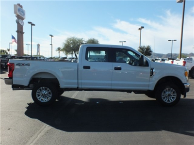 2017 F-250 Crew Cab 4x4, Pickup #FH2522 - photo 2