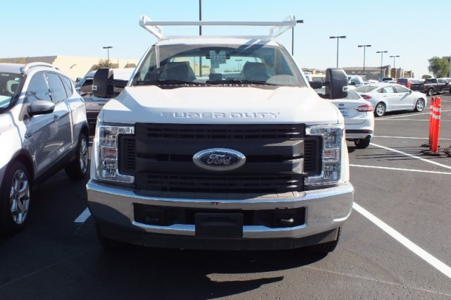 2017 F-250 Super Cab, Knapheide Service Body #FH2584 - photo 3