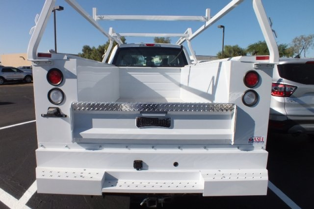 2017 F-250 Super Cab, Knapheide Service Body #FH2584 - photo 5