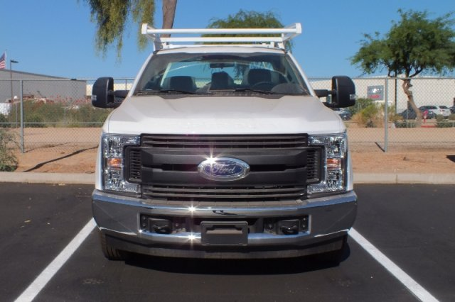 2017 F-350 Regular Cab, Knapheide Service Body #FH2585 - photo 3