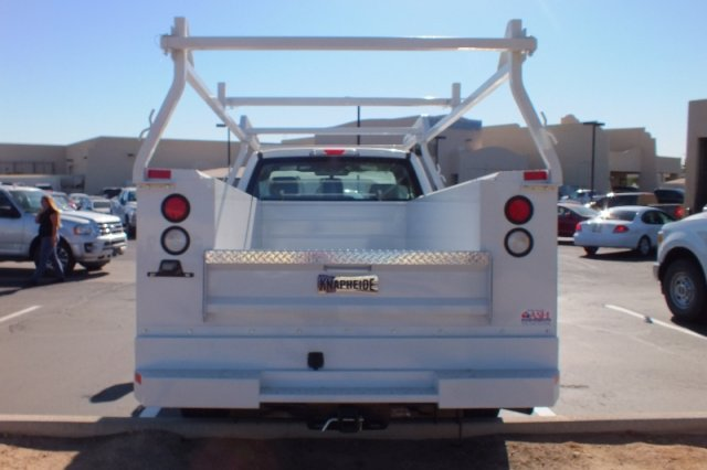 2017 F-350 Regular Cab, Knapheide Service Body #FH2585 - photo 6