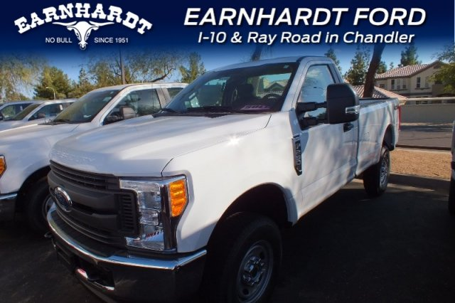 2017 F-250 Regular Cab 4x4, Pickup #FH2697 - photo 1