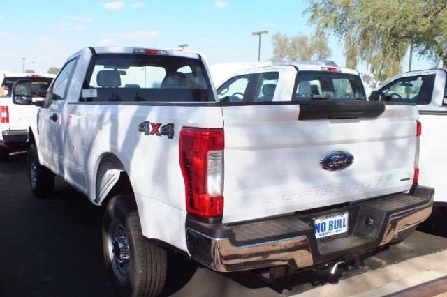2017 F-250 Regular Cab 4x4, Pickup #FH2697 - photo 2