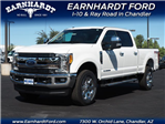 2017 F-250 Crew Cab 4x4 Pickup #FH2758 - photo 1
