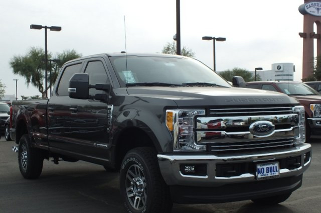 2017 F-250 Crew Cab 4x4, Pickup #FH2814 - photo 4