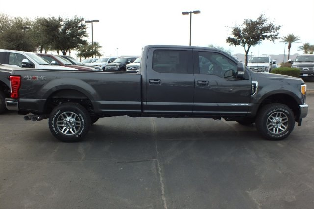 2017 F-250 Crew Cab 4x4, Pickup #FH2814 - photo 5