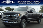 2017 F-250 Crew Cab 4x4, Pickup #FH2814 - photo 1