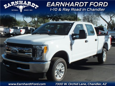2017 F-250 Crew Cab 4x4, Pickup #FH2823 - photo 1
