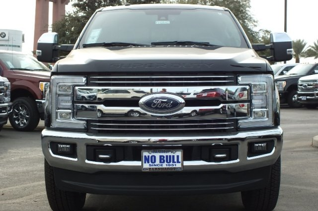 2017 F-350 Crew Cab 4x4,  Pickup #FH2842 - photo 3