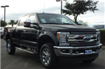 2017 F-350 Crew Cab 4x4,  Pickup #FH2842 - photo 4