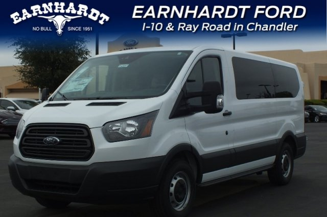2017 Transit 150 Low Roof, Passenger Wagon #FH2897 - photo 1