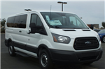 2017 Transit 150 Low Roof, Passenger Wagon #FH2897 - photo 4