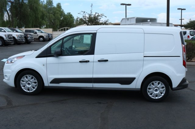 2018 Transit Connect 4x2,  Empty Cargo Van #FJ1091 - photo 8