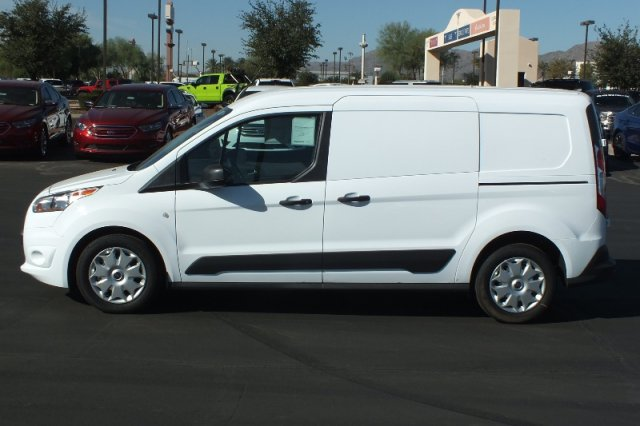 2018 Transit Connect Cargo Van #FJ118 - photo 5