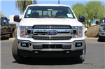 2018 F-150 SuperCrew Cab 4x4,  Pickup #FJ1180 - photo 3