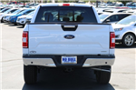 2018 F-150 SuperCrew Cab 4x4,  Pickup #FJ1180 - photo 5