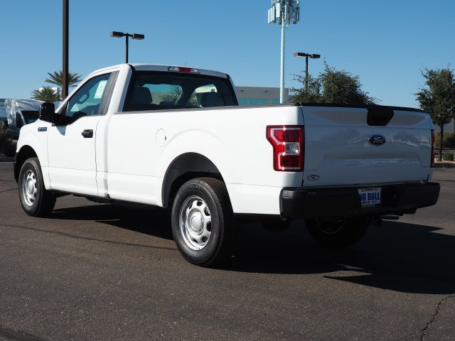 2018 F-150 Regular Cab Pickup #FJ124 - photo 2