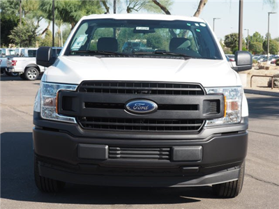2018 F-150 Regular Cab Pickup #FJ124 - photo 3