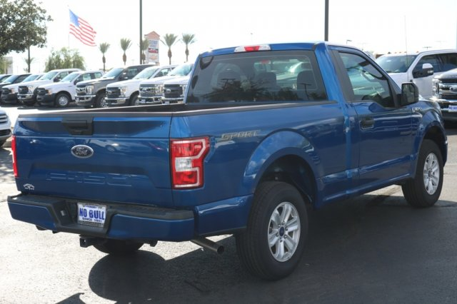 2018 F-150 Regular Cab 4x2,  Pickup #FJ1316 - photo 6