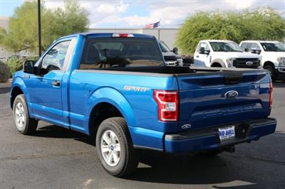 2018 F-150 Regular Cab 4x2,  Pickup #FJ1316 - photo 2