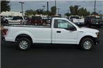 2018 F-150 Regular Cab 4x2,  Pickup #FJ133 - photo 5