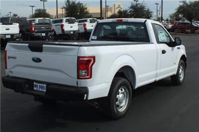 2018 F-150 Regular Cab Pickup #FJ135 - photo 2