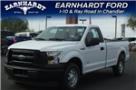 2018 F-150 Regular Cab Pickup #FJ135 - photo 1
