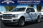 2018 F-150 Crew Cab 4x4, Pickup #FJ141 - photo 1