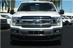 2018 F-150 Crew Cab 4x4, Pickup #FJ141 - photo 3
