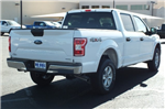 2018 F-150 Crew Cab 4x4, Pickup #FJ141 - photo 2