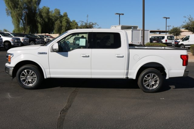 2018 F-150 SuperCrew Cab 4x2,  Pickup #FJ1527 - photo 8