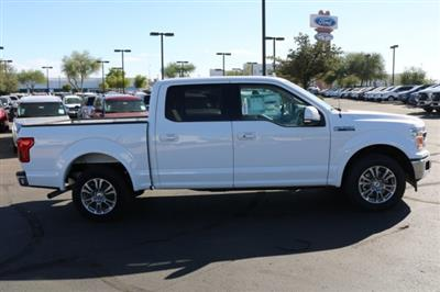2018 F-150 SuperCrew Cab 4x2,  Pickup #FJ1527 - photo 6