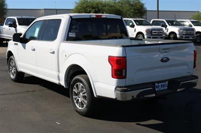 2018 F-150 SuperCrew Cab 4x2,  Pickup #FJ1527 - photo 2