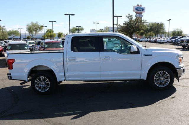 2018 F-150 SuperCrew Cab 4x2,  Pickup #FJ1603 - photo 6