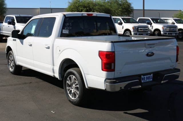 2018 F-150 SuperCrew Cab 4x2,  Pickup #FJ1603 - photo 2