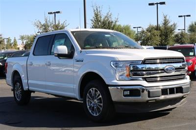 2018 F-150 SuperCrew Cab 4x2,  Pickup #FJ1603 - photo 5