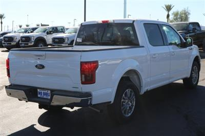 2018 F-150 SuperCrew Cab 4x2,  Pickup #FJ1603 - photo 3