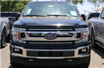 2018 F-150 SuperCrew Cab 4x4,  Pickup #FJ1704 - photo 2