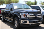 2018 F-150 SuperCrew Cab 4x4,  Pickup #FJ1704 - photo 3