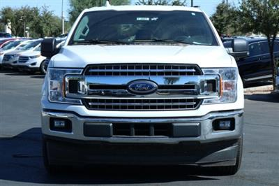 2018 F-150 SuperCrew Cab 4x2,  Pickup #FJ176 - photo 3