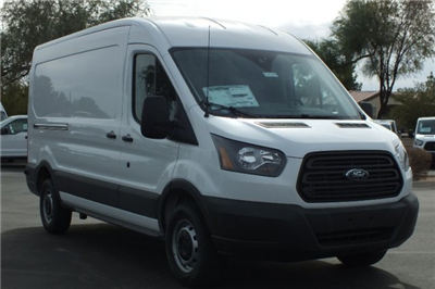 2018 Transit 250, Cargo Van #FJ179 - photo 4