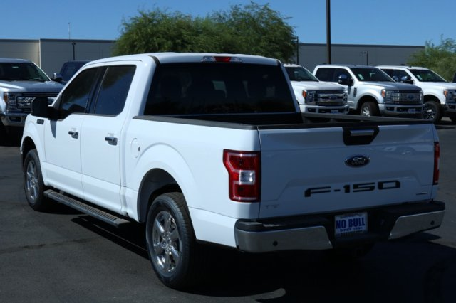 2018 F-150 SuperCrew Cab 4x2,  Pickup #FJ1820 - photo 2