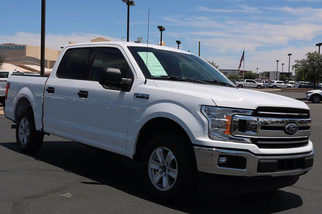 2018 F-150 SuperCrew Cab 4x2,  Pickup #FJ1821 - photo 5