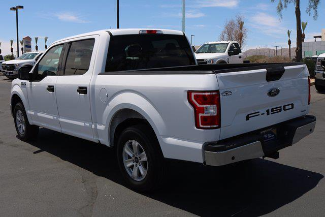 2018 F-150 SuperCrew Cab 4x2,  Pickup #FJ1821 - photo 2