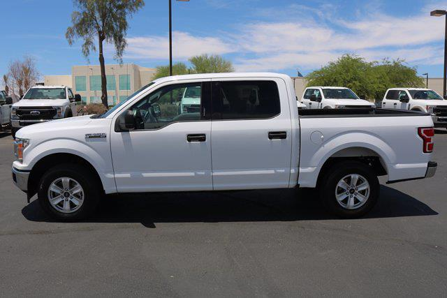 2018 F-150 SuperCrew Cab 4x2,  Pickup #FJ1821 - photo 8